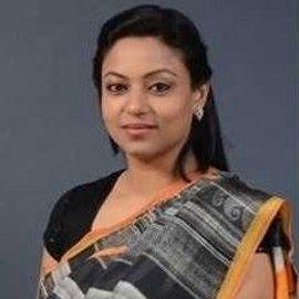 Ms Rinki Dhingra