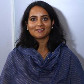 Dr Shilpa Suri