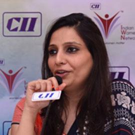 Mrs Divya Chauhan