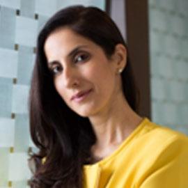 Ms Priyanka Nijhawan
