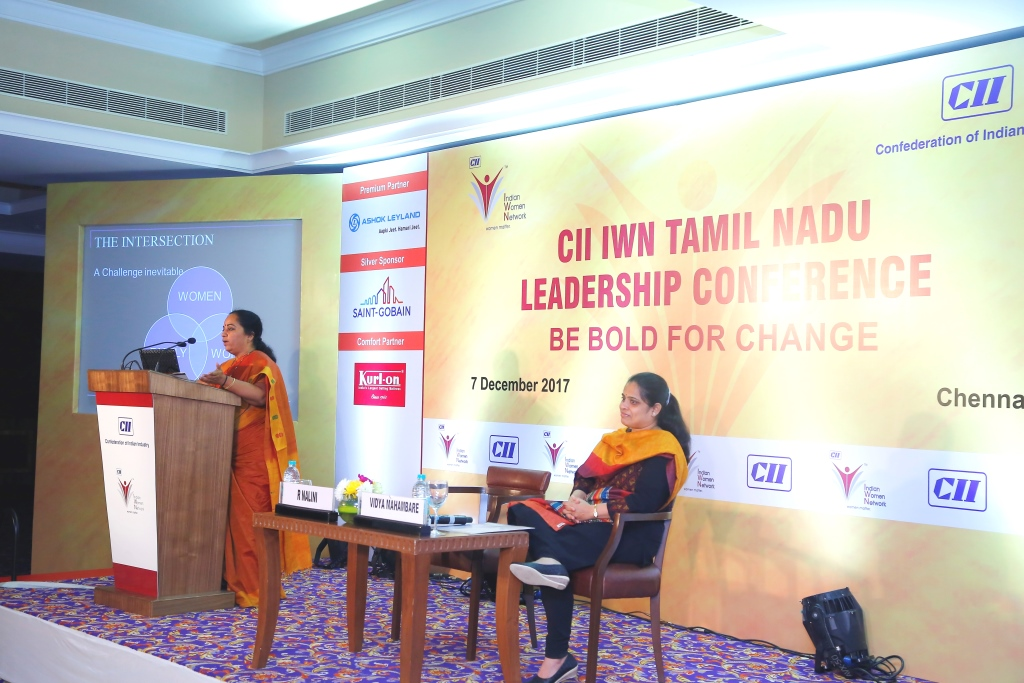 IWN Tamil Nadu Leadership Conference