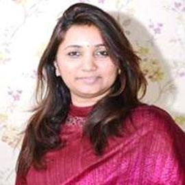 Ms Pallavi Ashish Korgaonkar