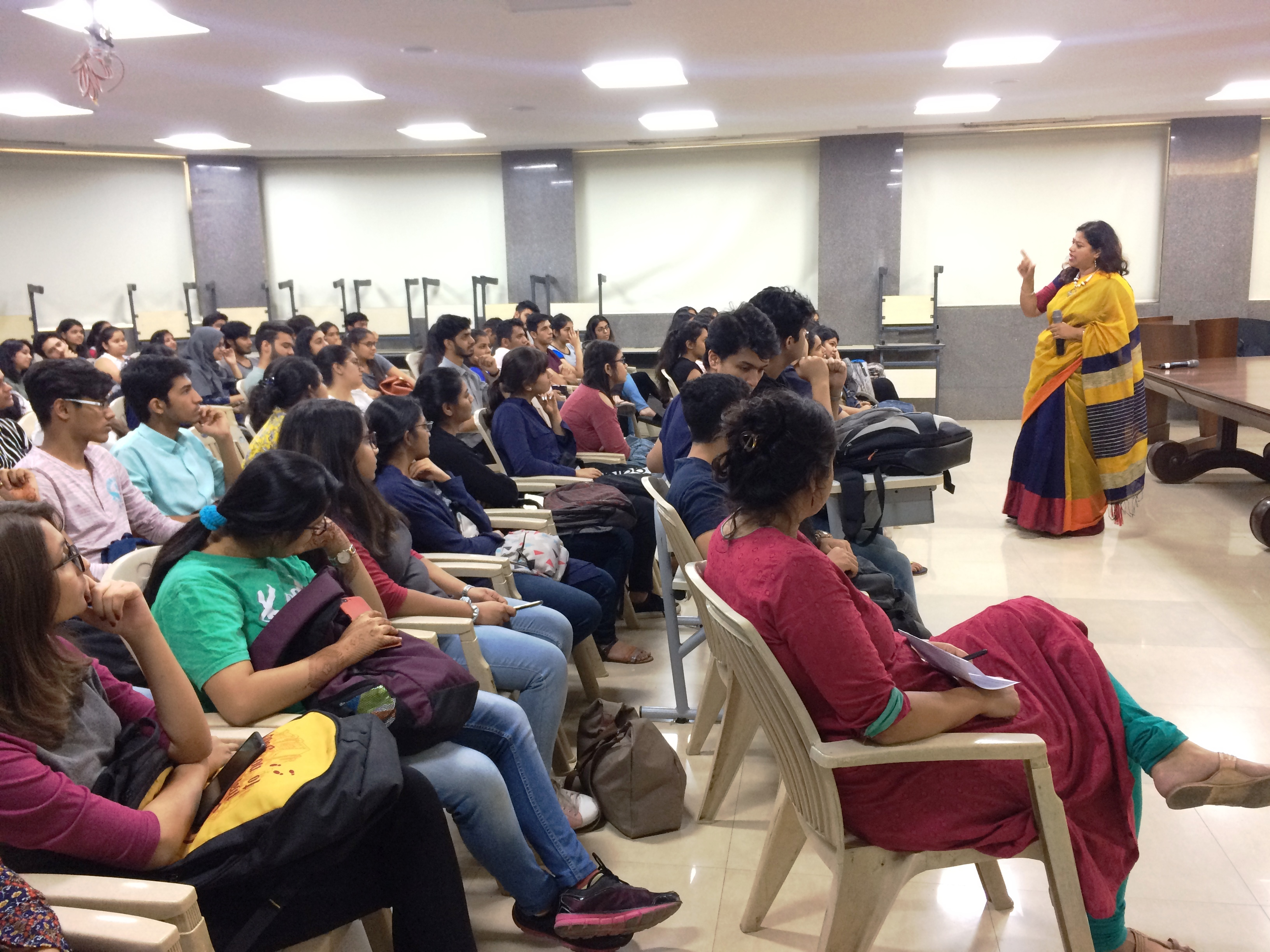 CII IWN Maharashtra Chapter: International Women's Day Celebration