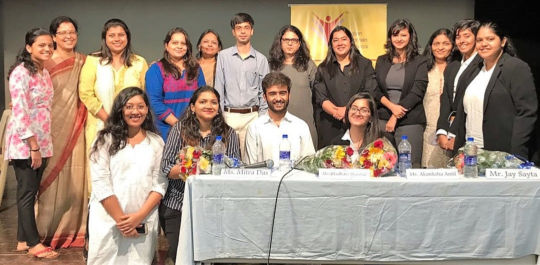 CII Indian Women Network Maharashtra Chapter Interactive Session on Millennial Lawyers - Beyond Billable