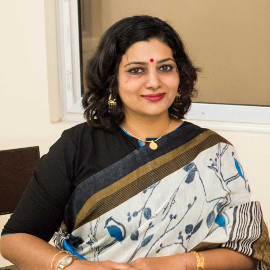 Ms Pallavi Mishra