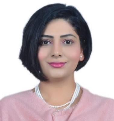Ms Pallavi Mishra