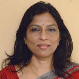 Dr Githa Heggde