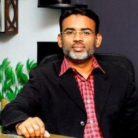 Mr S Syed Mubarak