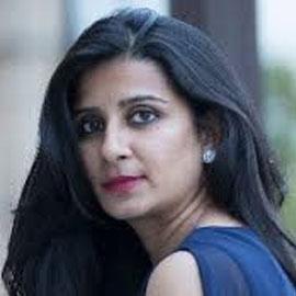 Ms Ekta Surana