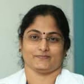 Dr Sarita Dasari