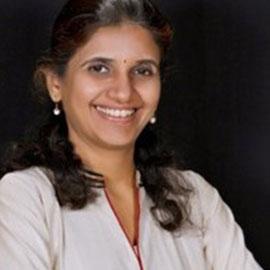 Ms Anu Sriram