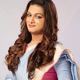 Ms Apsara Reddy