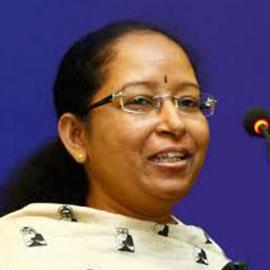 Ms Dhamayanthi N