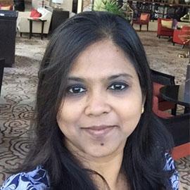 Ms R S Priya