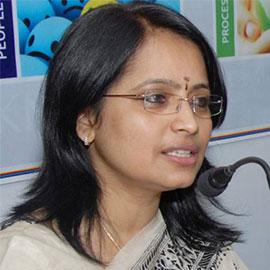 Ms Rani Muralidharan