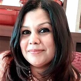 Ms Savitha Jagadeesan