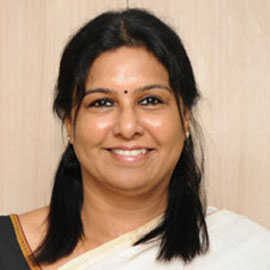 Ms Sree Vidhya