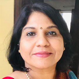 Ms Uma Rao