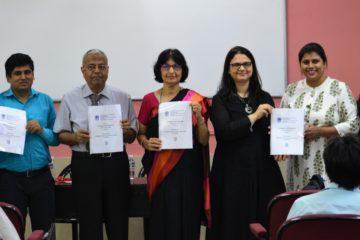 CII IWN Maharashtra Chapter – Session on Importance of Giving Back