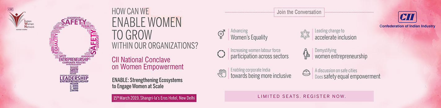 National Conclave on Women Empowerment