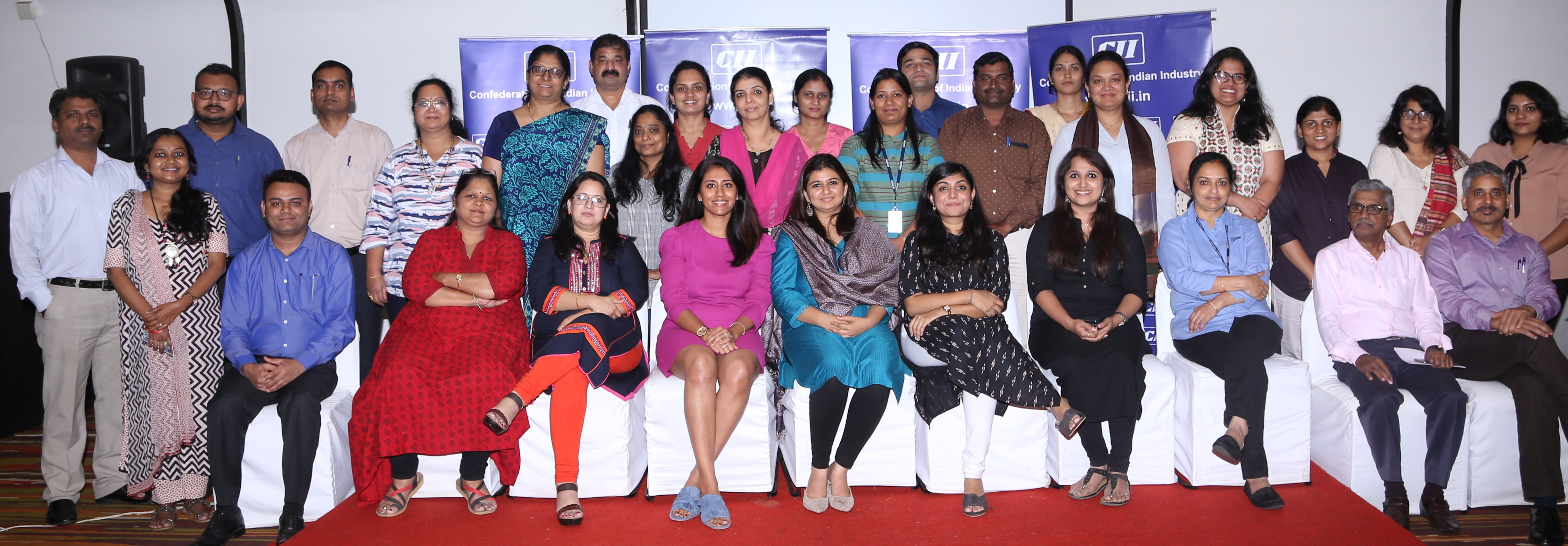 CII-IWN Pune Chapter - Gender Diversity and Prevention of Sexual Harassment (PoSH) at Workplace