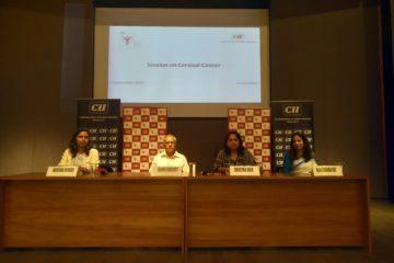 Session on Cervical Cancer