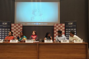 "CII-Indian Women Network (IWN) Jharkhand Chapter organised session on Enhance your Professional connect & ""Climb High"" to motivate women professionals with the inspiring journey of successful women"