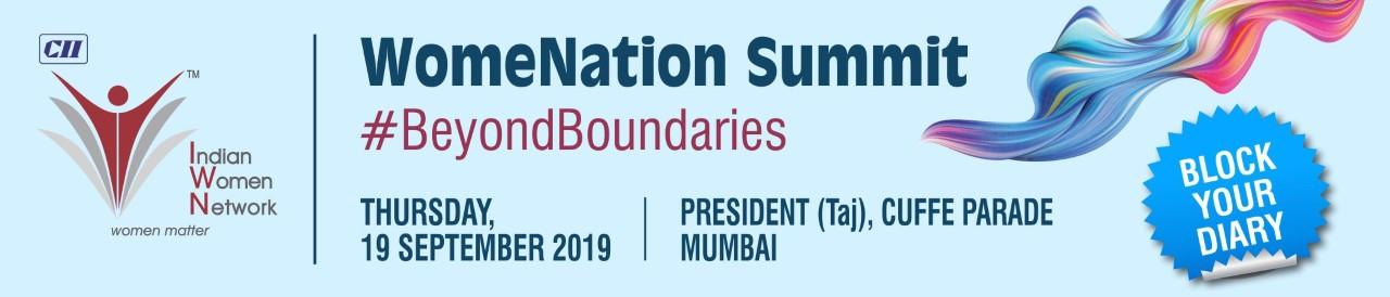 WomeNation Summit 2019
