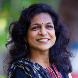 Ms Aparna Athreya