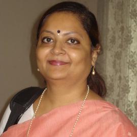 Ms Shilpi Saxena