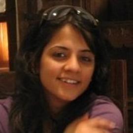 Ms Nidhi Bhasin