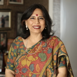 Ms Abha Singh
