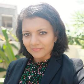 Dr Monica Madvariya