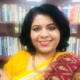 Ms Vijayalakshmi Bidari, IAS