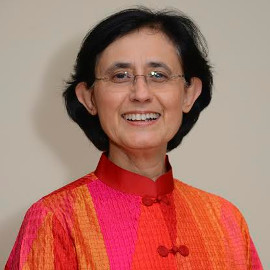 Ms Vinita Bali