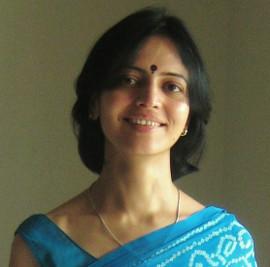 Ms Sudha Hooda