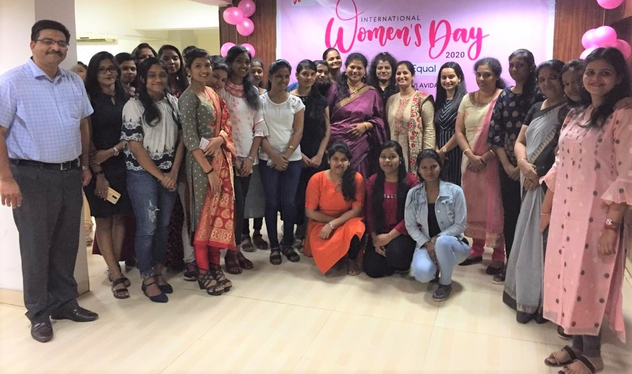 CII IWN in association with Owens Corning (I) Pvt Ltd - Women's Day Celebration