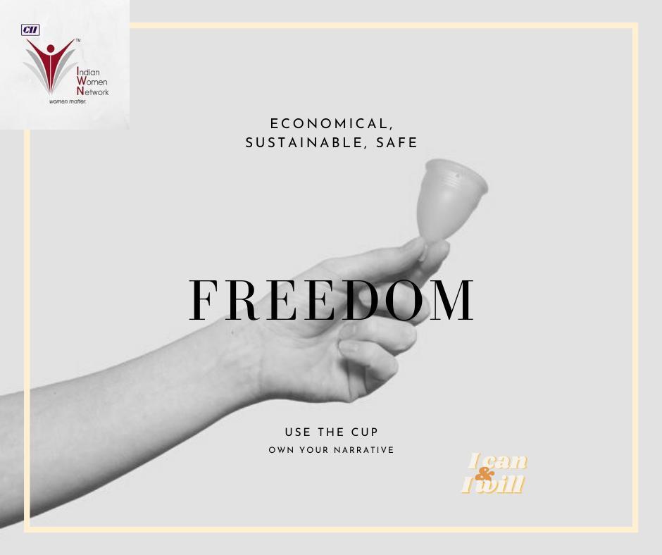 CII IWN Gujarat's FREEDOM Campaign