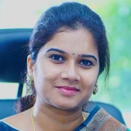 Ms Kirthika Shivkumar