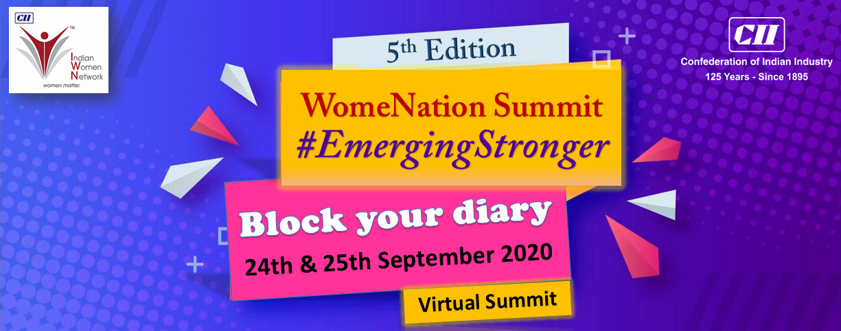 WomeNation Summit 5th Edition