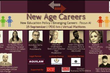 CII IWN WB - Session on New Age Careers : Focus on AI