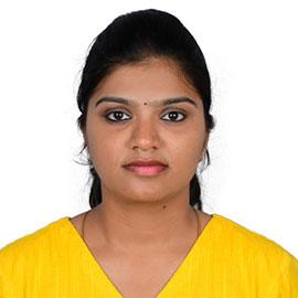 Mrs Shamili Sudhakar