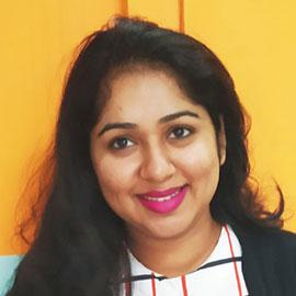 Mrs Swati Chandrashekar