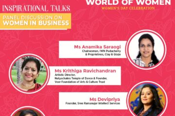 Panel Discussion on Women in Business