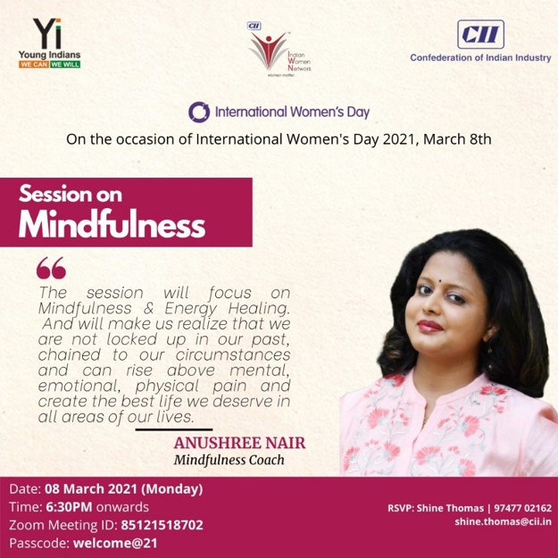 Session on Mindfulness
